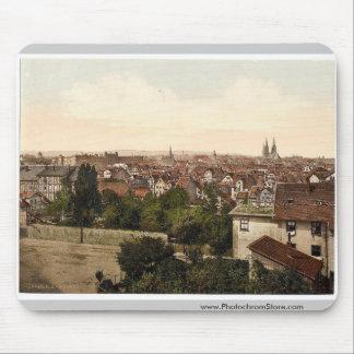 General view, Cassel (i.e, Kassel), Hesse-Nassau, Mouse Pads