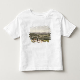General View of Longleat from the Prospect Hill, f T-shirt