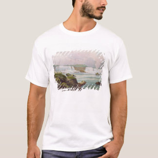 General View of Niagara Falls from Canadian Side T-Shirt