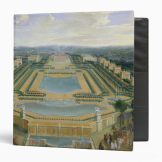 General view of the Chateau Binder