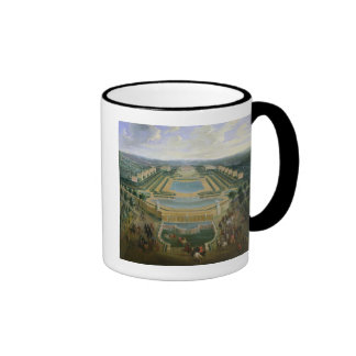 General view of the Chateau Ringer Mug