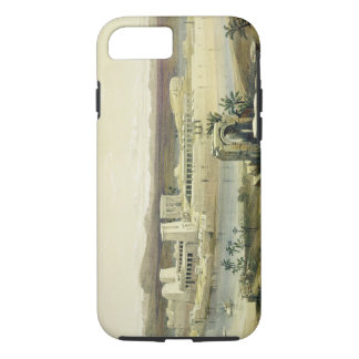 General View of the Island of Philae, Nubia, from iPhone 7 Case