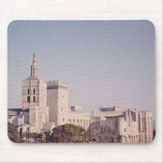 General view of the Palace Mouse Pad