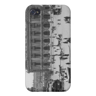 General view of the Paris Opera House Case For iPhone 4