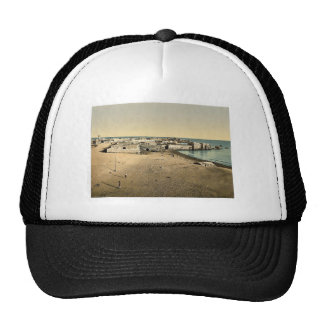 General view, Tyre, Holy Land, (i.e., Lebanon) cla Trucker Hats