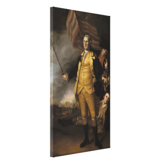 General Washington Lona Estirada Galerias
