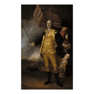 General Washington Posters