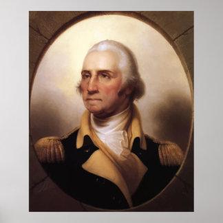 General Washington Impresiones