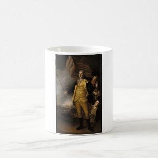 General Washington Taza Clásica