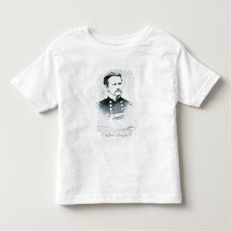 General Wesley Merritt (1834-1910) (b/w photo) Toddler T-shirt