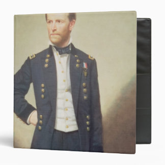 General William Sherman  1866 Binder
