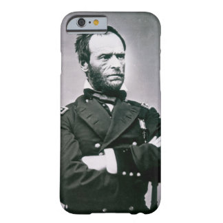 General William T. Sherman (1820-91) (b/w photo) Barely There iPhone 6 Case