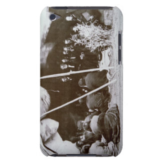 General William T. Sherman (1820-91) presides at t Barely There iPod Cover