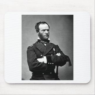 General William Tecumseh Sherman, 1865. Mousepad