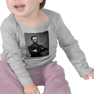 General William Tecumseh Sherman, 1865. Tee Shirt