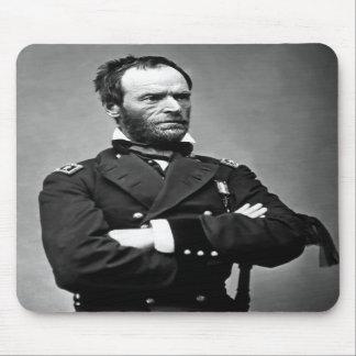 General William Tecumseh Sherman Mousepad