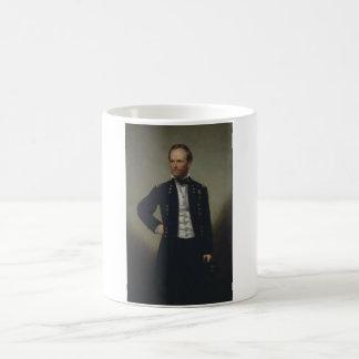 General William Tecumseh Sherman Painting Coffee Mug