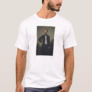 General William Tecumseh Sherman Painting T-Shirt