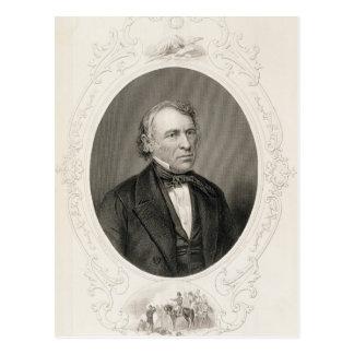 General Zachary Taylor Postcard