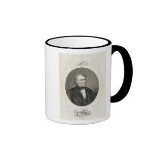 General Zachary Taylor Ringer Mug
