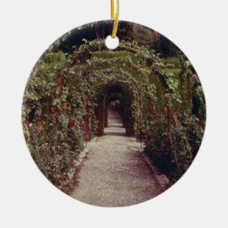 Generalife blanco, flo de Alhambra, Granada, Españ Adorno Para Reyes