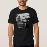Generaly George S. Patton and Colonel Lyle Bernard T Shirt