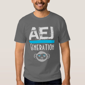 Generation AEJ Tee