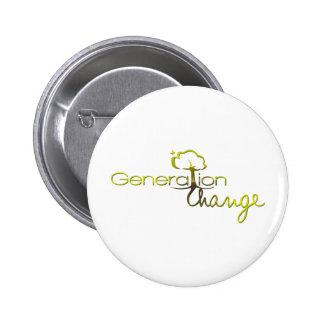 Generation Change Pins