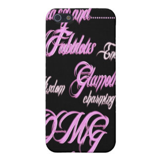 Generation: G(irls) Rule (version two) Iphone 4 iPhone 5 Case