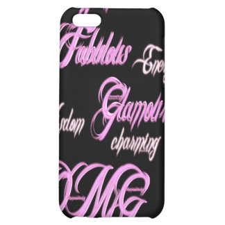 Generation: G(irls) Rule (version two) Iphone 4 iPhone 5C Cover