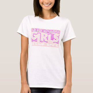 GENERATION GIRLS T-Shirt