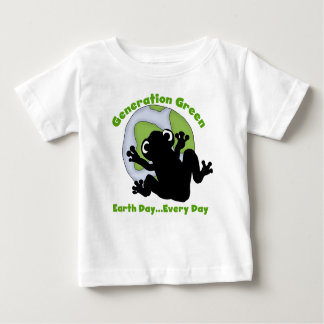 Generation Green T-shirts and Gifts