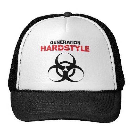 Generation Hardstyle Trucker Hat