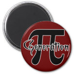 generation pi t-shirts and gifts magnet