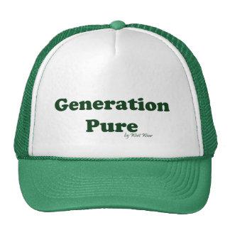 Generation Pure Trucker Hat