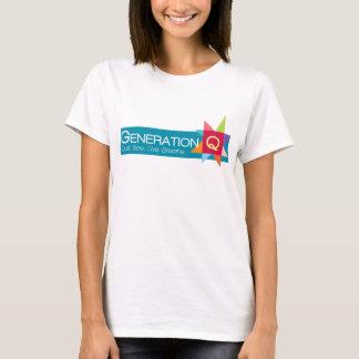 Generation Q Women's BabyDoll T-Shirt