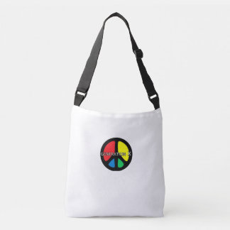Generation X Cross Body Bag