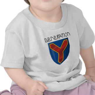 Generation Y Tee Shirt