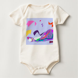 Generations High Rise Obstacle Extrapolation Romper
