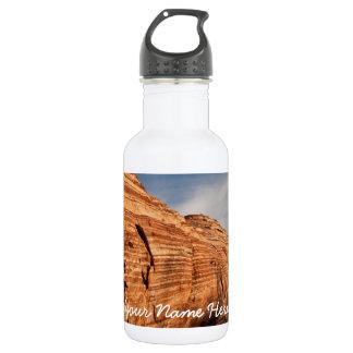 Generations in Red Rock; Customizable 18oz Water Bottle