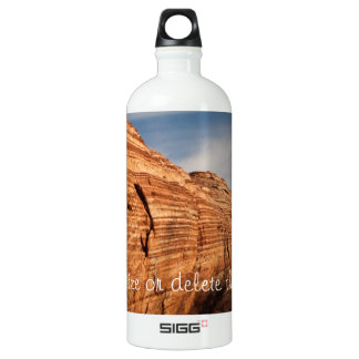 Generations in Red Rock; Customizable SIGG Traveler 1.0L Water Bottle