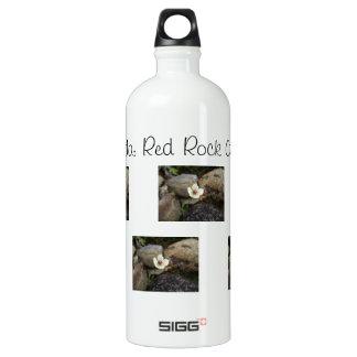 Generations in Red Rock; Nevada Souvenir SIGG Traveler 1.0L Water Bottle