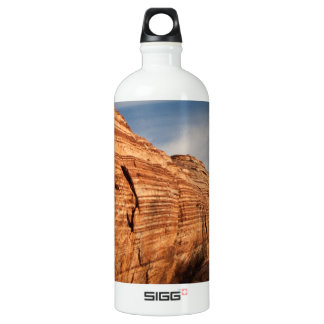 Generations in Red Rock; No Text SIGG Traveler 1.0L Water Bottle