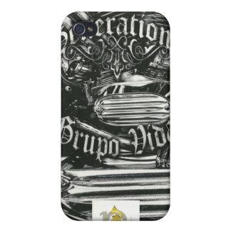 Generations iPhone 4 case