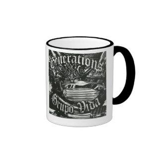 Generations Mug 2