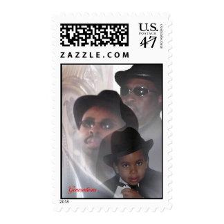 Generations Postage Stamp