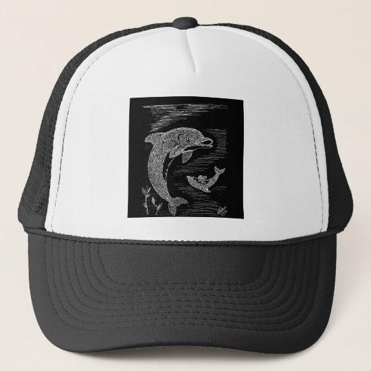 Generations Trucker Hat