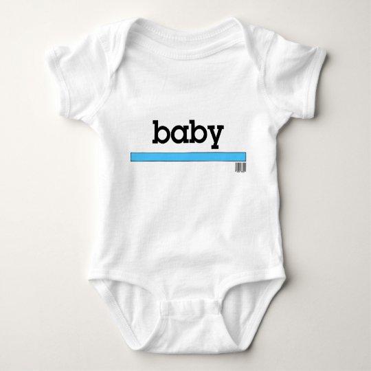 Generic Baby Baby Bodysuit