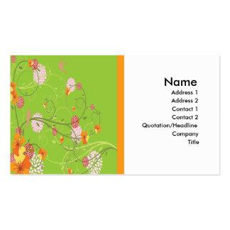 Generic Card