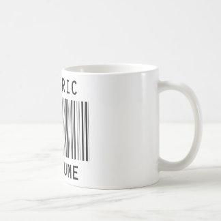 Generic Halloween Costume Classic White Coffee Mug